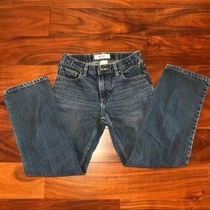 Boy's sz 12 R, Adjust. Waist, Urban Pipeline Jeans